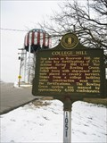 Image for College Hill