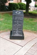 Image for Police Memorial - Murfreesboro, TN