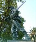 Image for Pasadena Civil War Memorial, Pasadena, California
