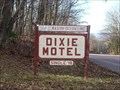 Image for Dixie Motel, on the Mason Dixon Line