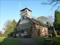 Image for St Mary and All Saints Church - Whitmore, Newcastle-under-Lyme,  Staffordshire.