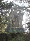 Image for Hermann und Dorothea in Schlossgarten - Karlsruhe/Germany