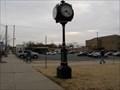 Image for Courthouse Clock - Sapulpa, OK