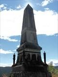 Image for Karolinermonumentet - Great Northern War - Duved, Jämtlands Län, Sweden