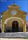 Image for Chapelle de Saint Theophile / Chapel of St. Theophilus (Corte, Corsica)
