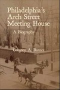 Image for Philadelphia's Arch Street Meeting House - Philadelphia, PA