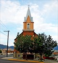 Image for Emanuel Lutheran Church - Butte, MT