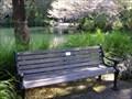 Image for Mae Ivy Robinson - Pukekura Park. New Plymouth. New Zealand.