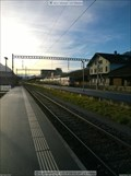Image for Bahnhof Buchs, Buchs - St.Gallen - Switzerland