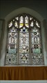 Image for Stained Glass Windows - St Mary - Yaxley, Suffolk
