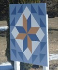 Image for Stylized Cross - Sidney Shores - Picton, ON