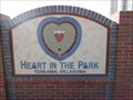 Image for Heart in the Park (Centennial Park) - Tonkawa, OK