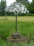 Image for Millennium Tree, St Michaels, Tenbury Wells, Worcestershire, England