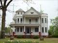 Image for Barnes-Stevenson House - Idabel, OK