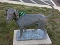 Image for Pender Veterinary Clinic Statue