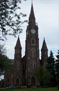 Image for Saint Peter Cathedral - Erie, PA
