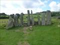 Image for Cairnholy - Carsluith, Scotland, UK