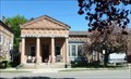 Image for Memorial library - Montour Falls Historic District - Montour Falls, NY