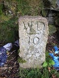 Image for WD10, Dartmoor.