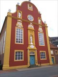 Image for Gymnasialkirche - Meppen, Germany
