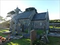 Image for St Nicholas - Churchyard - Nicholaston - Gower, Wales, Great Britain