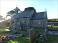 Image for St Nicholas - Churchyard - Nicholaston - Gower, Wales, Great Britain