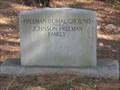 Image for Freeman Family Cemetery - Arcade, GA