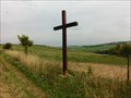 Image for Christian Cross - Tesanky, Czech Republic