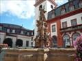 Image for Neptunbrunnen - Weilburg, Hessen, Germany