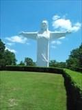 Image for Christ of the Ozarks - Eureka Springs AR