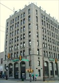 Image for Butler Savings and Trust Building, Butler, Pennsylvania