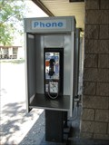 Image for Maxwell Rest Area Payphone - Maxwell, CA