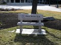 Image for Rotary Bench - Provo, Utah, USA