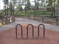 Image for Sunset Point Bike Tender - Bryce Canyon