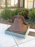 Image for Cemetery Worker's Bell - Colma, CA
