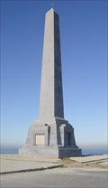 Image for Dover Patrol Obelisk - Escalles, France