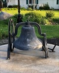 Image for Grand Forks County Historical Society Bell - Grand Forks, ND