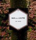 Image for Bain de la loutre - Belgique 305m