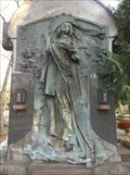Image for Relief Rott family grave , Prague, Czechia