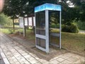 Image for Payphone / Telefonni automat - Dlouhomilov, Czech Republic