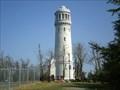 Image for Aussichtsturm auf der Hohen Eule, Poland