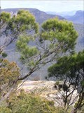 Image for Sublime Point Lookout, Blue Mountains. NSW. Australia.