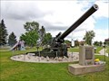 Image for 240 mm Howitzer M1 - Lewistown MT