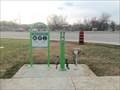 Image for Bike Repair Station, Eagleson Station - Kanata, Ontario, Canada
