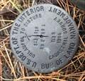 Image for T13S R8E S13 R9E S18 1/4 COR - Jefferson County, OR
