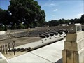 Image for Gonzales Memorial Museum Amphitheater - Gonzales, TX
