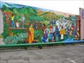 Image for Seeds of Peace Mural - Fairfax, CA