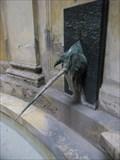 Image for Fontana del Leocorno - Siena, Italy