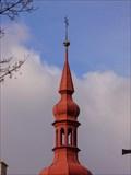 Image for TB 1305-9.0 Hajek, kostel