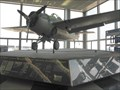 Image for F4F-3 Wildcat - Butch O'Hare Exhibit, O'Hare International Airport - Chicago,IL